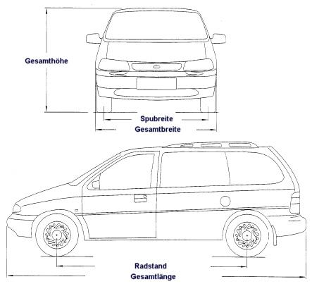 инструкция по эксплуатации Ford Windstar - фото 11
